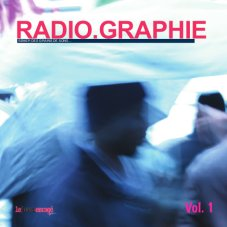 cd Vol 1 radio.graphie