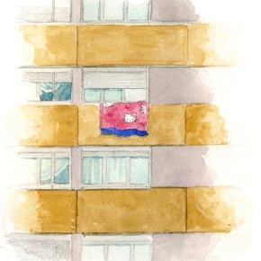 Livre CD : «Fontaine Mallet, mémoires d'un quartier»