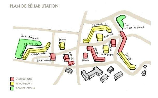 plan rehabilitation