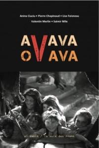 couverture Avava Ovava