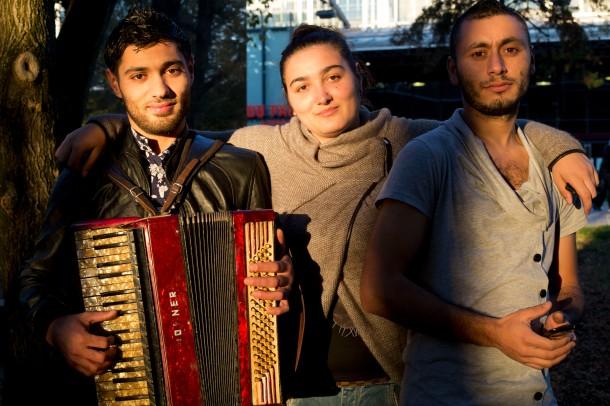 Anna-Maria Band