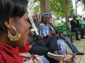 @rchives : Les expulsés des Sorins. Juillet2011