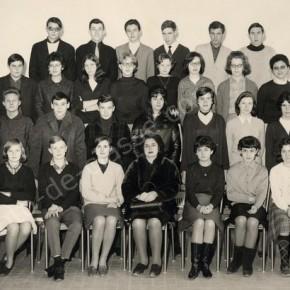 «Je vous écris du Lycée Romain Rolland : Carte postale sonore»